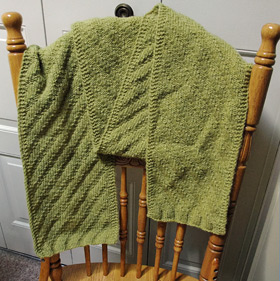 Link Love: Free Scarf Knitting Patterns Part 1
